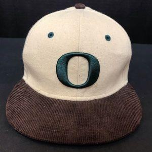 Oregon University SnapBack nike